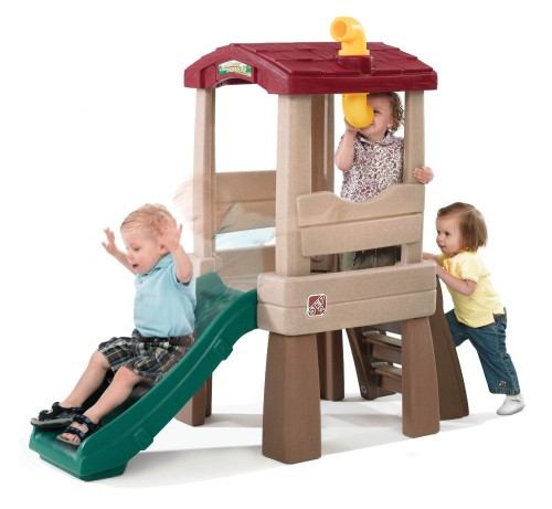 best playground for 1 year old