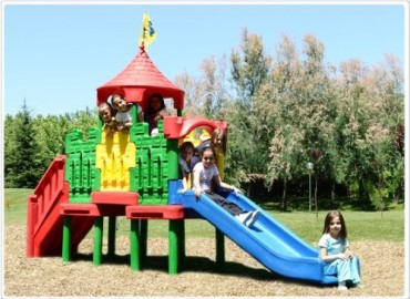 Best Playgrounds for Toddlers