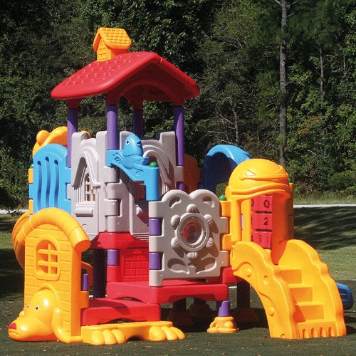 large toddler playground for sale
