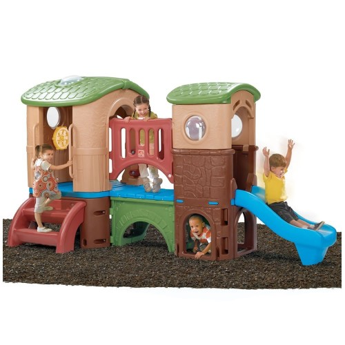 toddler playground for the backyard