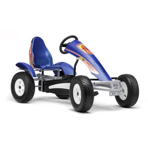 Racing GT Pedal Go Kart
