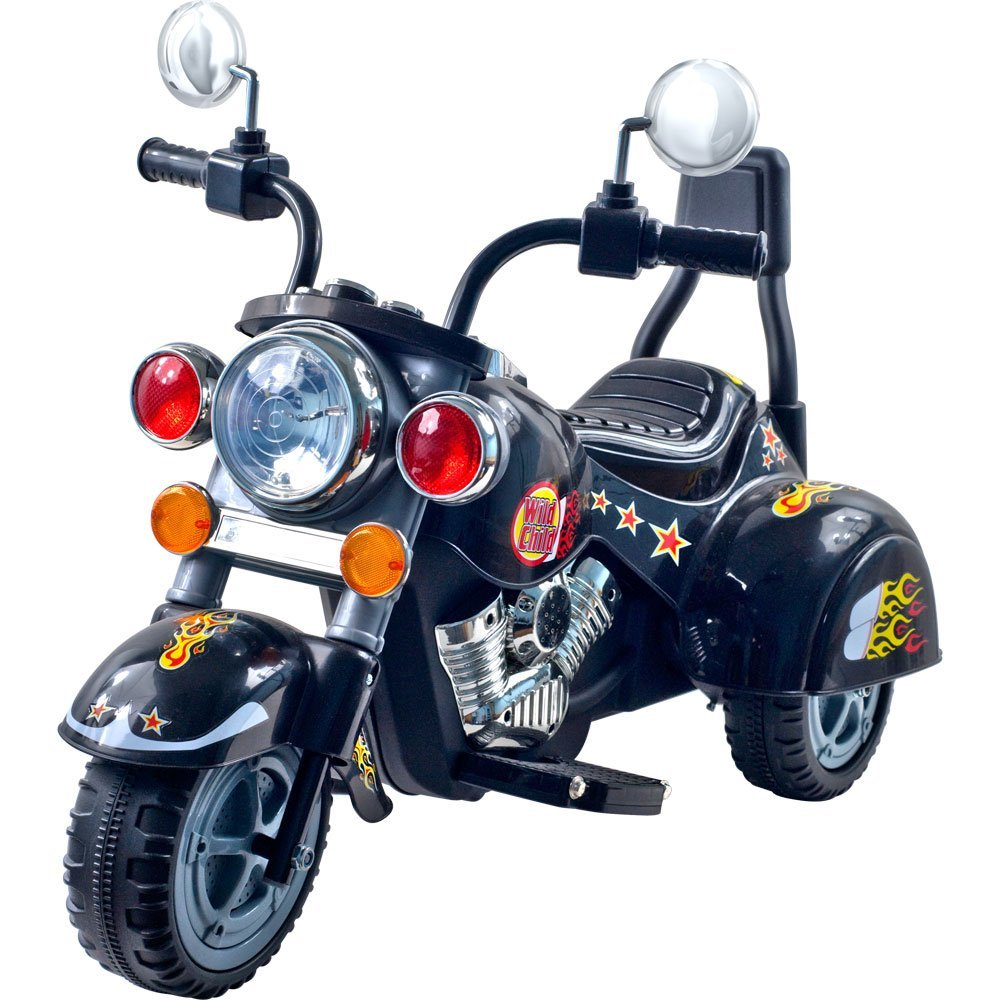 cute motorcycle for toddler boys
