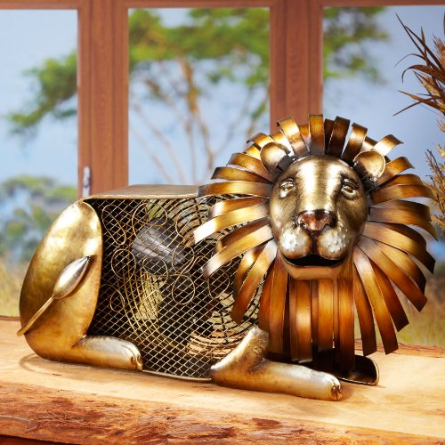 deco breeze lion fan