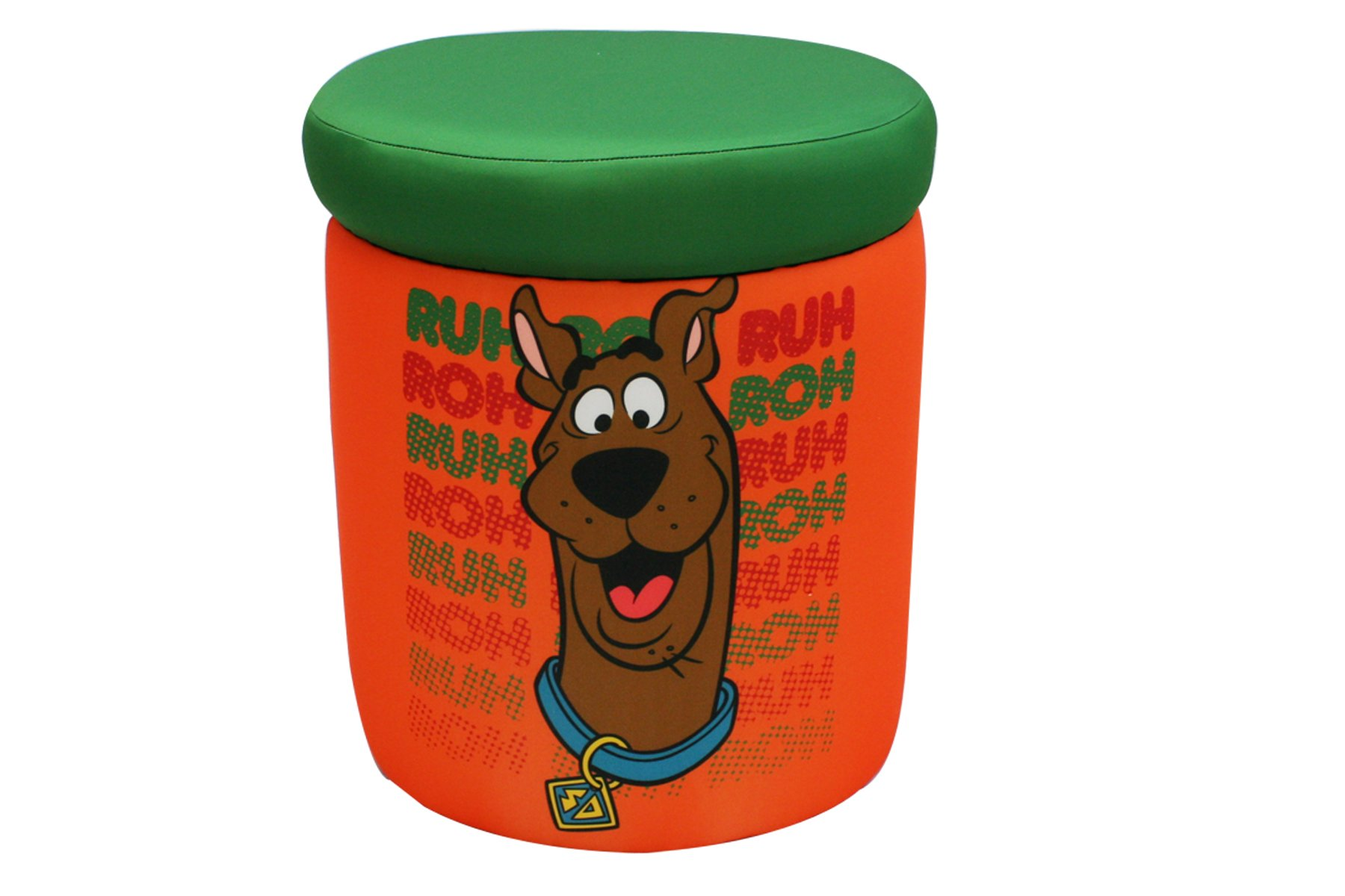 Fun Scooby Doo Bedroom Furniture and Decor for Kids!
