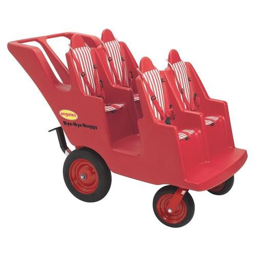 best 4 passenger strollers