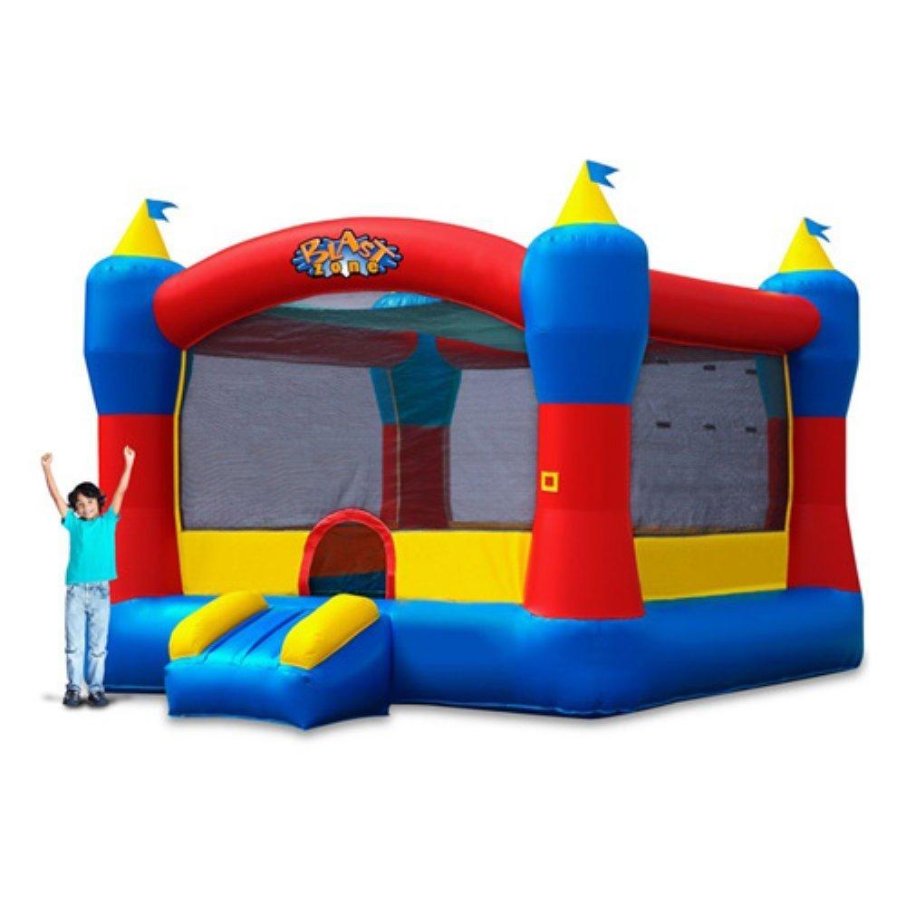 best castle bouncers