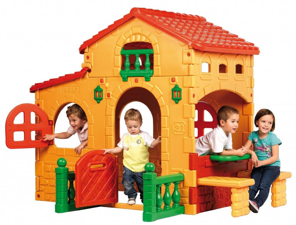 Best indoor and outdoor playhouses for toddlers and kids for House images for kids