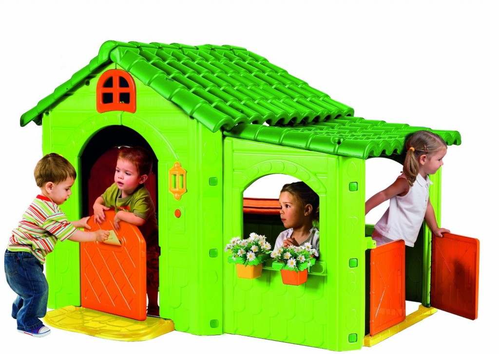 green house playhouse