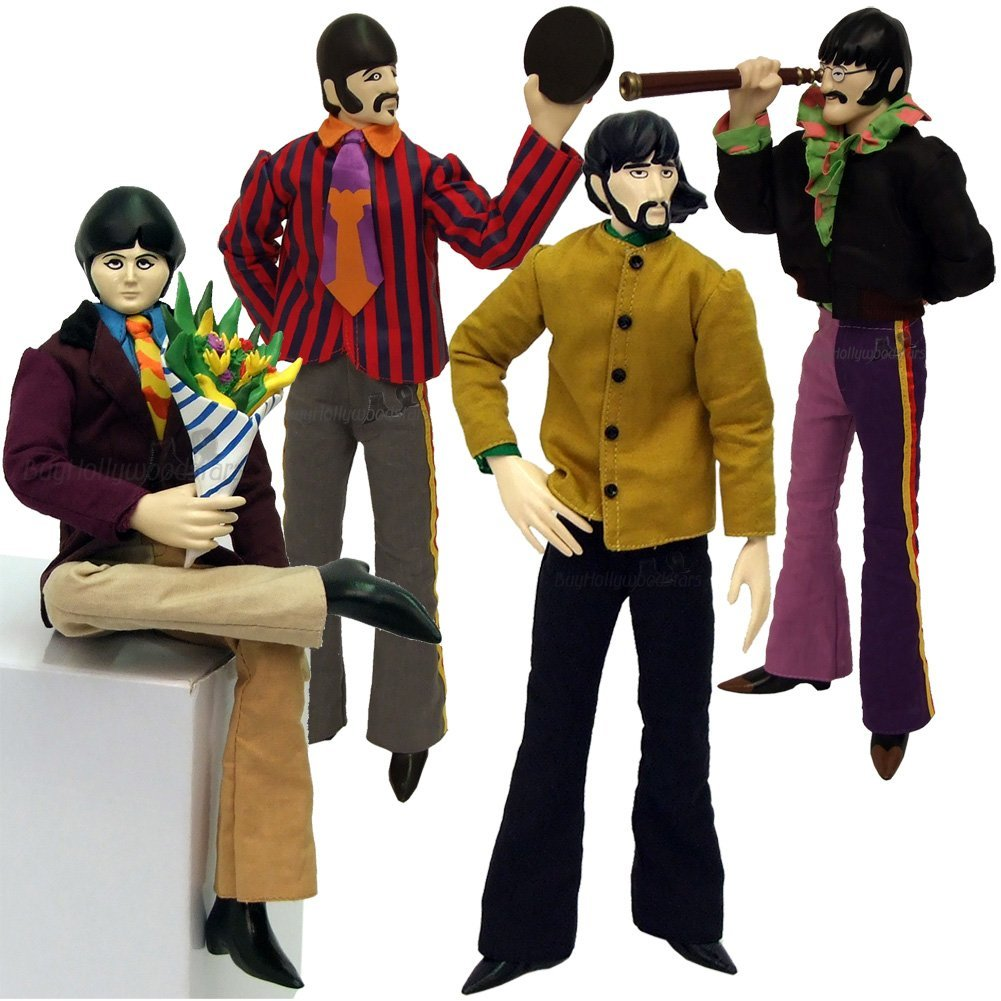 best Beatles dolls