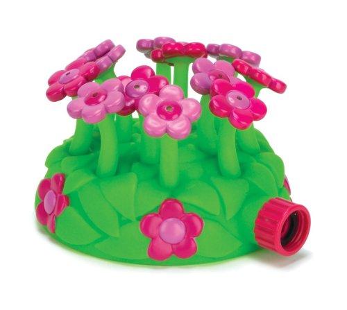 cute water sprinkler for kids