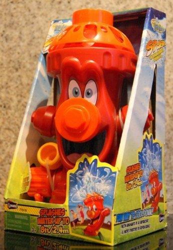 cute water sprinkler toy for kids