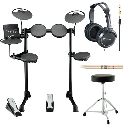 Yamaha Electronic Drum Set for Teenagers