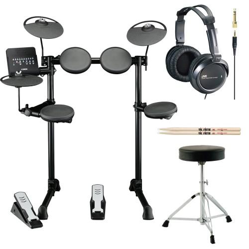 Yamaha Electronic Drum Set for Teenagers