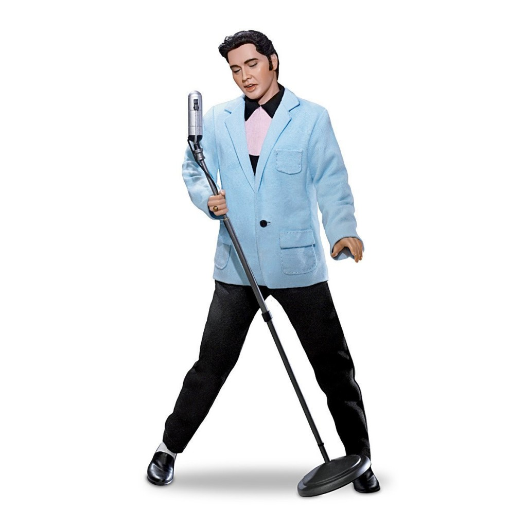 best Elvis Presley dolls for sale