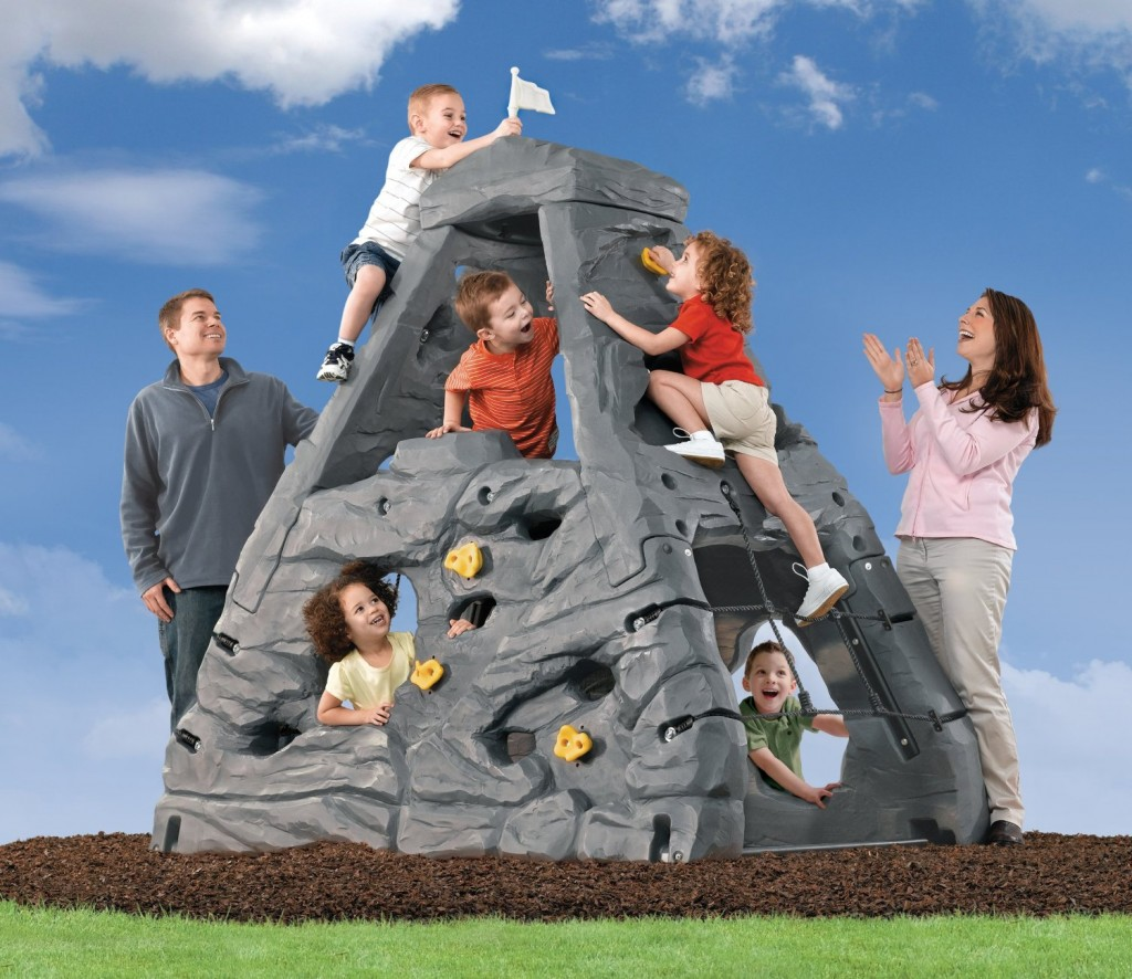 fun climber for kids