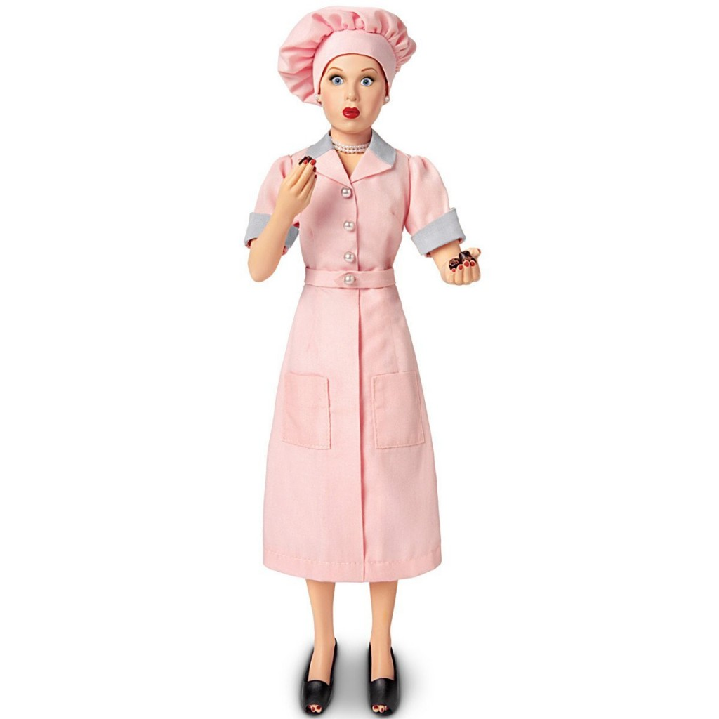 best i Love Lucy dolls to collect