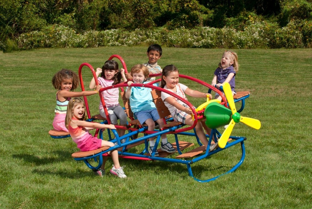 Fun Teeter Totter