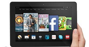 Fire HDX 8.9 Tablet