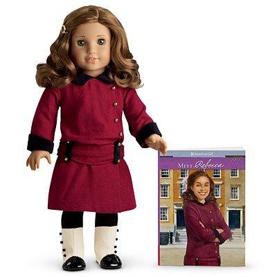 best American girl dolls for girls
