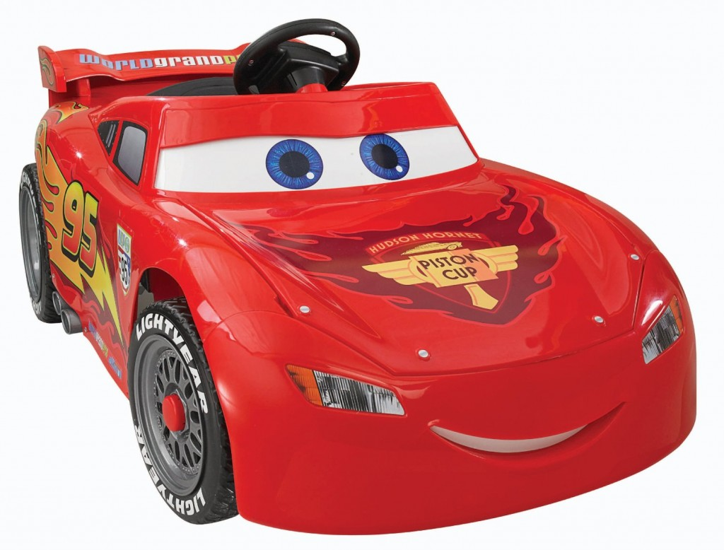 Cute Electric Cars for Toddlers