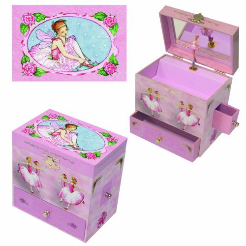cute jewelry box for girls