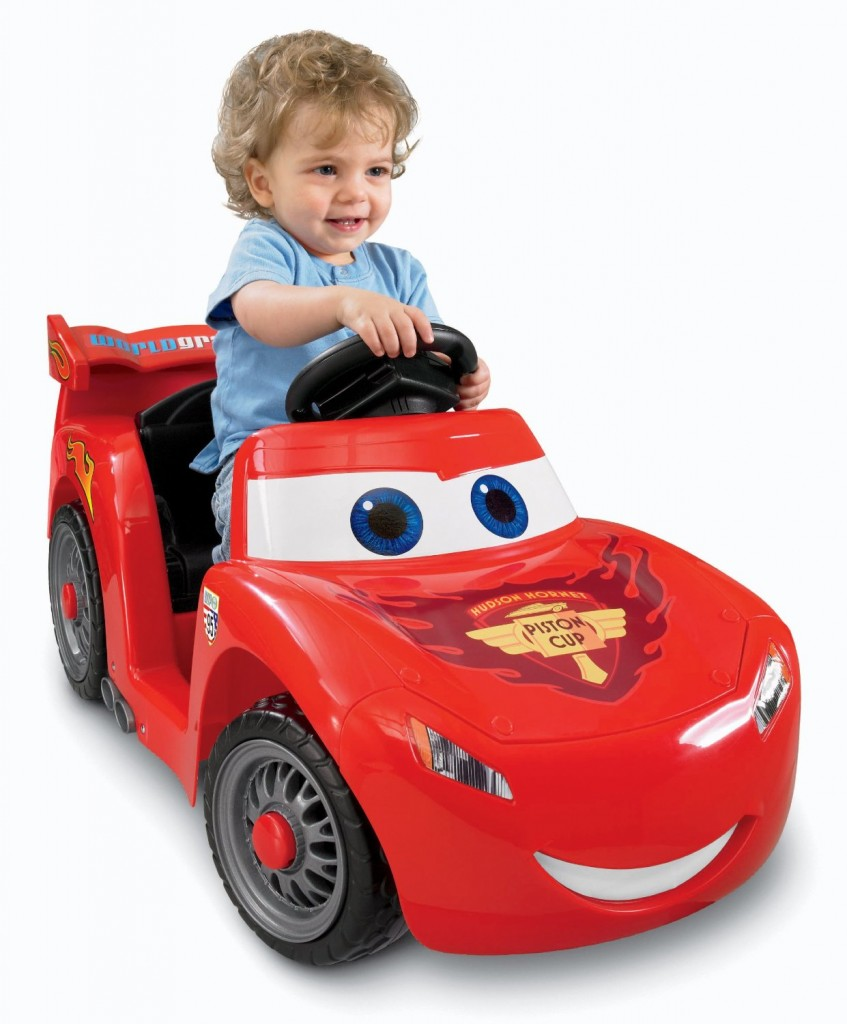 cute electric car for 1 year olds
