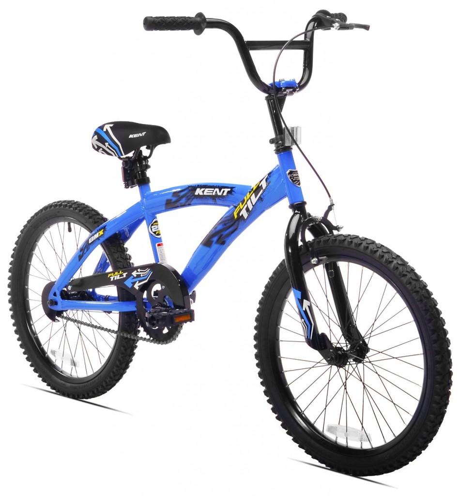 nice boys bike for sale