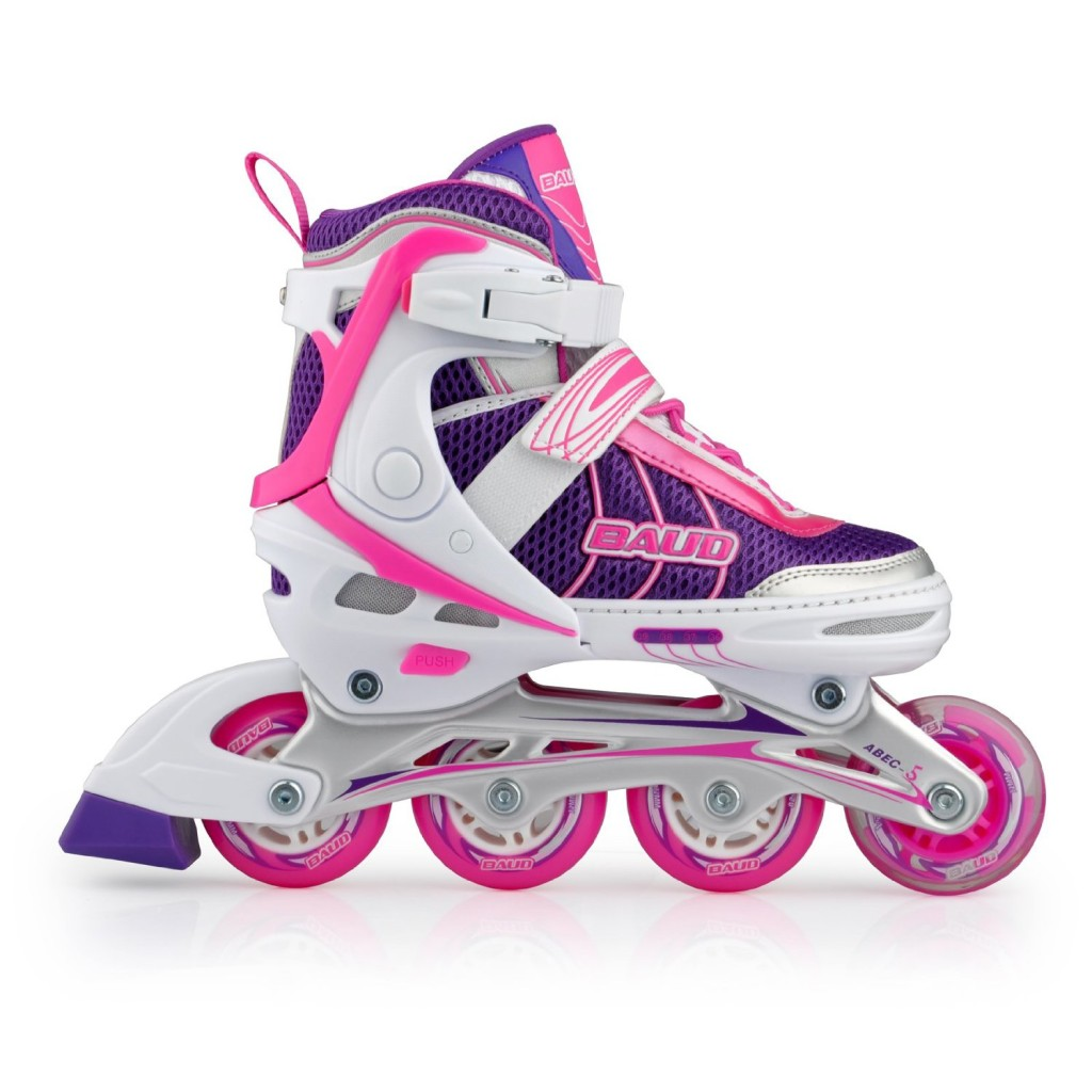 Cute Rollerblades for Girls