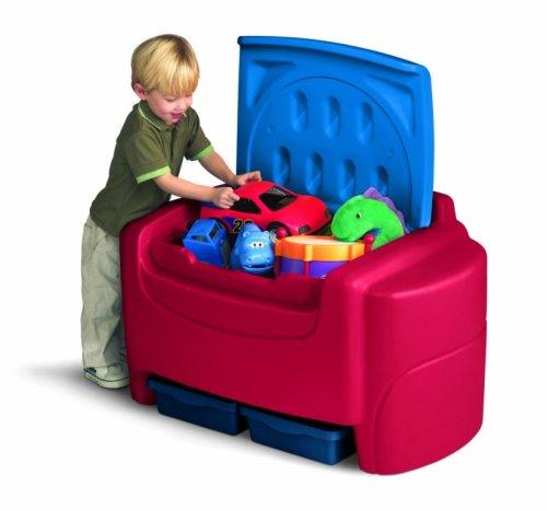 fun toy chest