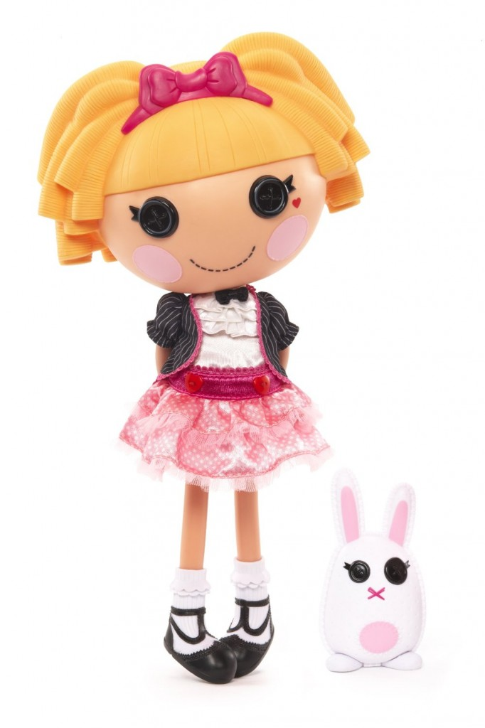 cute lalaloopsy dolls for girls