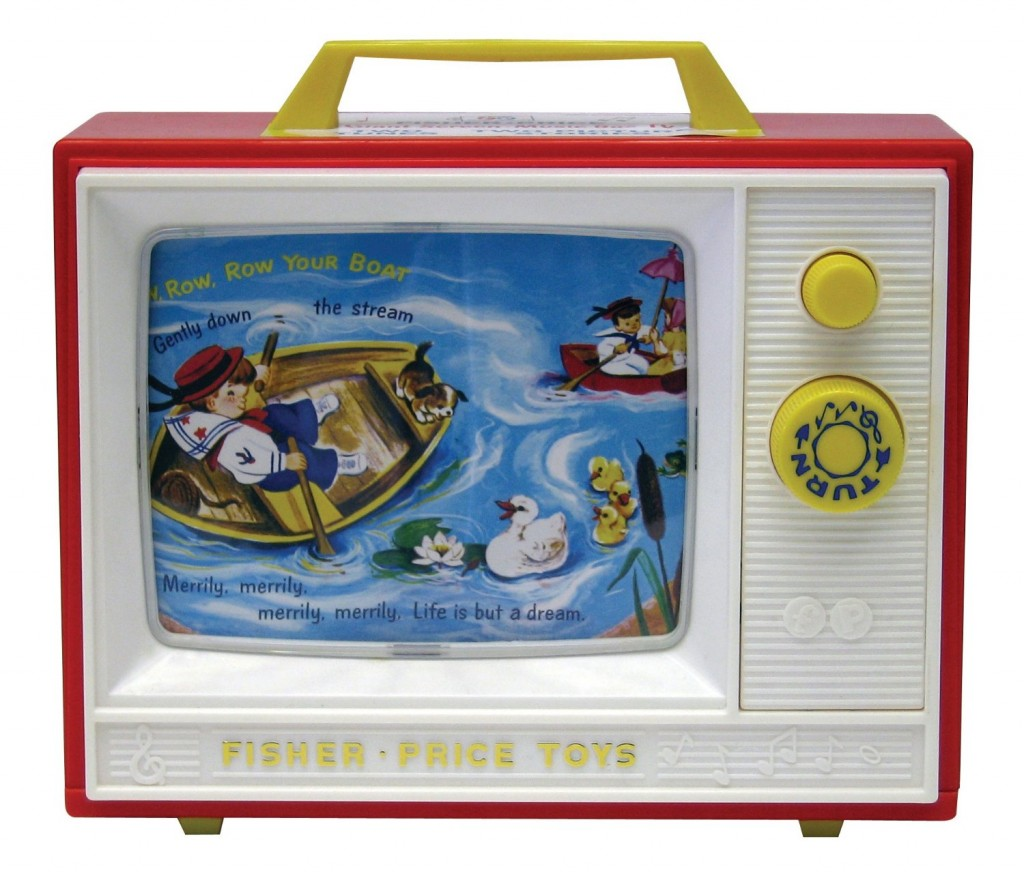 Classic Fisher Price Toys : Fun gifts for year old boys