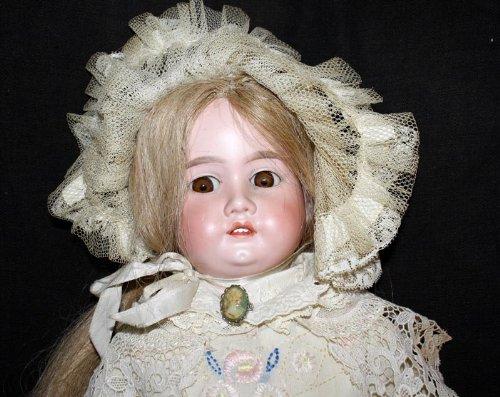 antique German dolls for sale