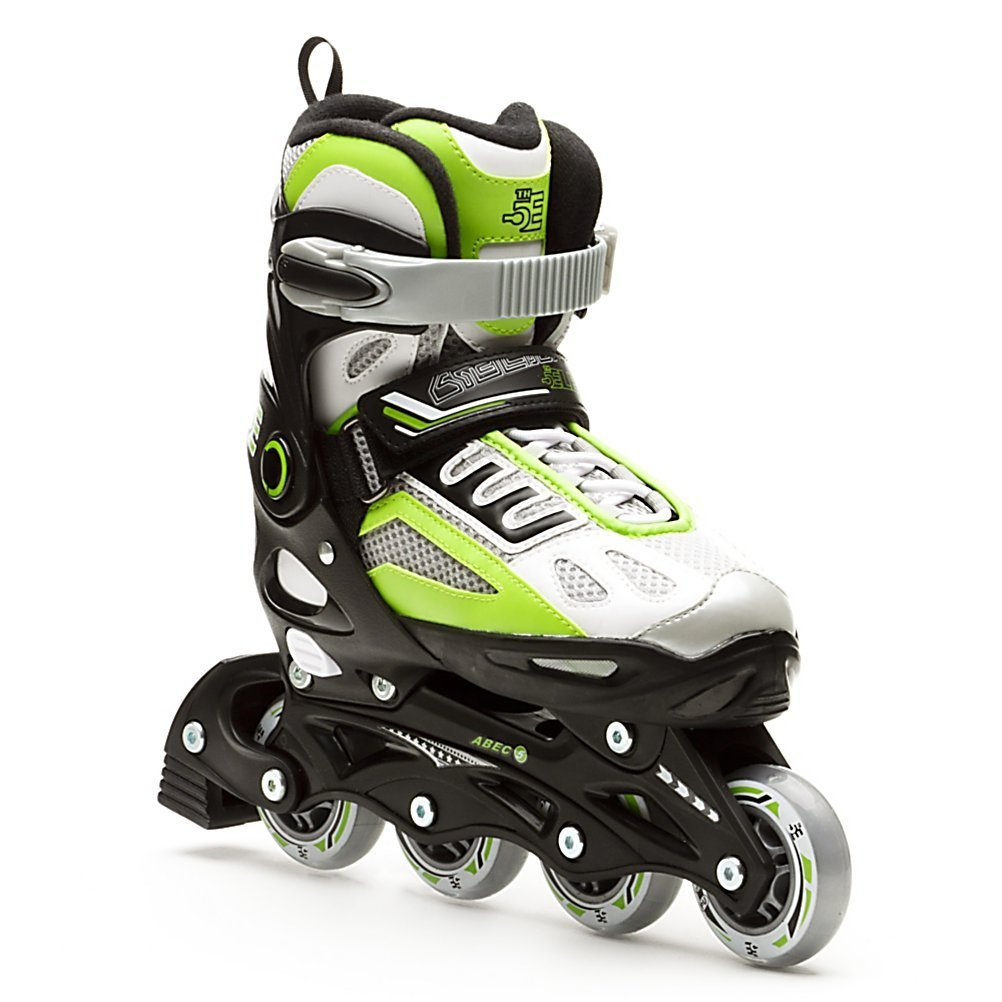 Best Adjustable Kids Inline Skates 2014