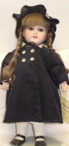 cute German dolls