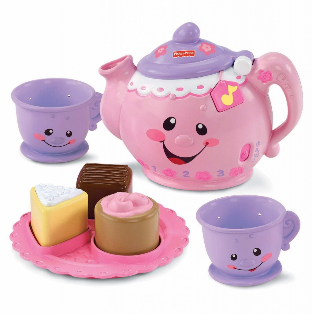 best tea sets for toddlers