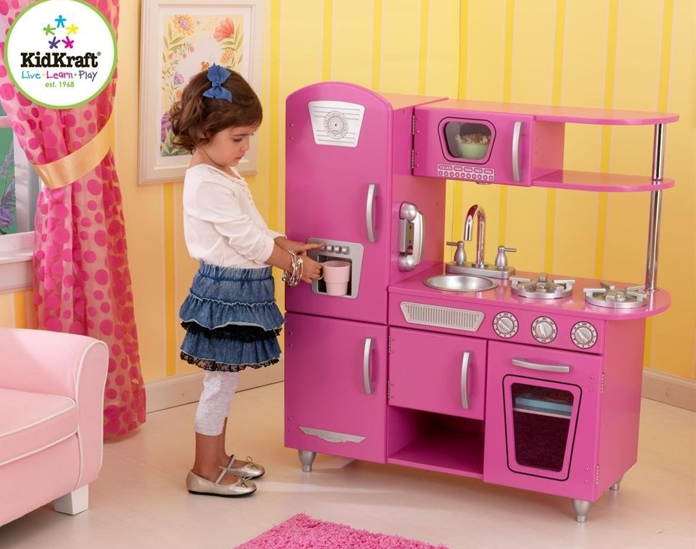 Top 10 best toys and gifts for 2 year old girls 2015 for Kitchen set for 1 year old