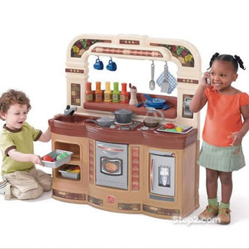 14 cute toy kitchen sets for kids ages 2 and up for Kitchen set for 5 year old