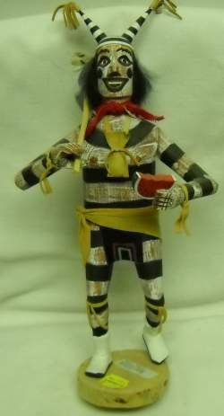 rare kachina doll for sale