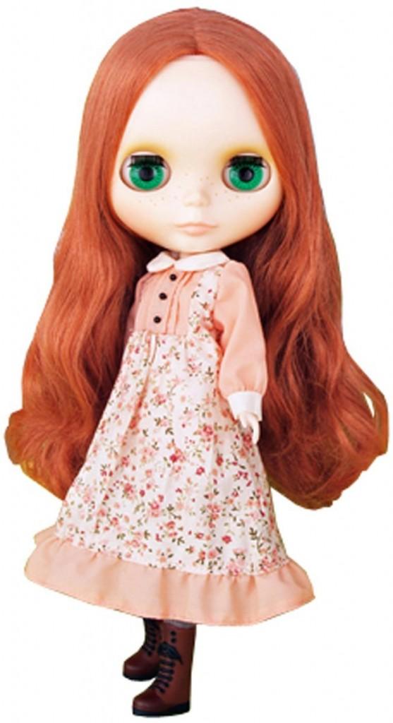 Vintage Blythe Dolls