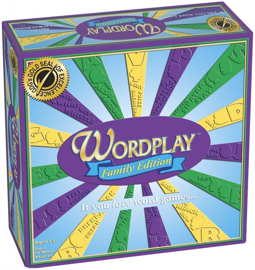 cool word board game for adults