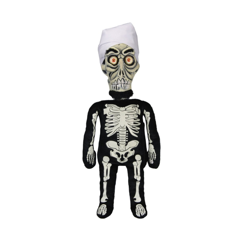 funny Achmed talking doll