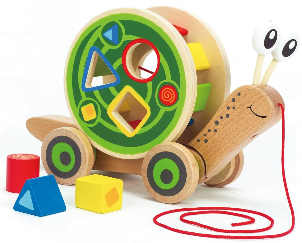 Best Pull Toys For Kids : Best push and pull toys for toddlers