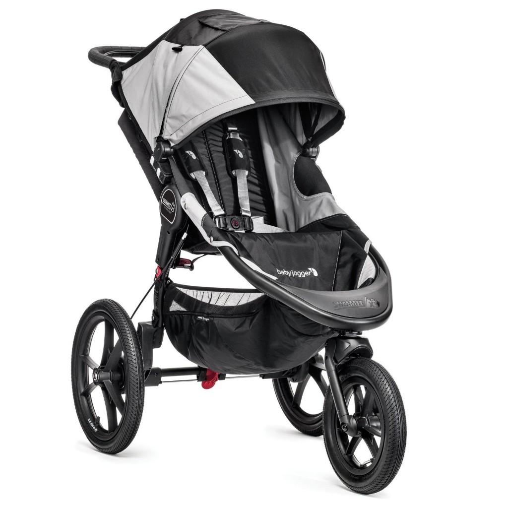best baby jogger single stroller