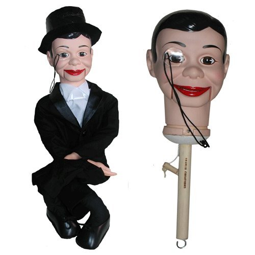 best ventriloquist dolls