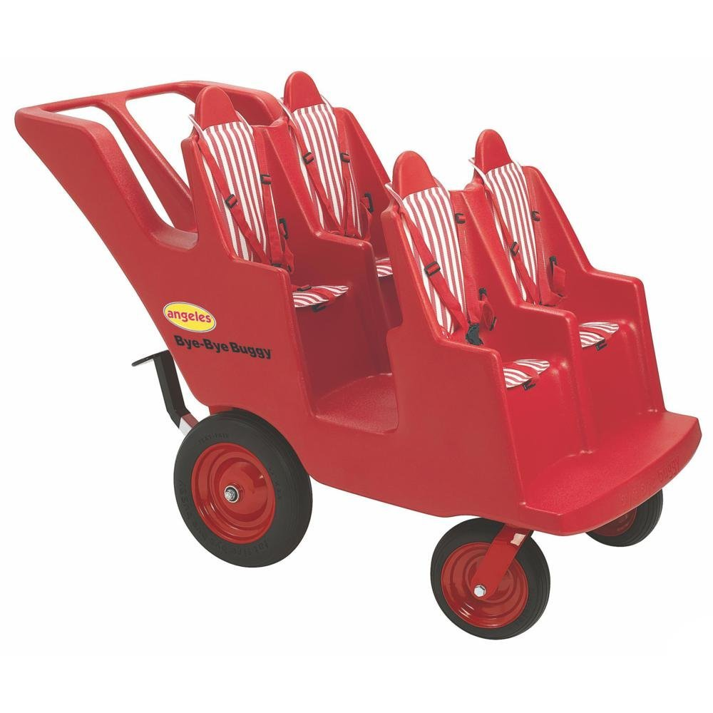 best stroller for quads