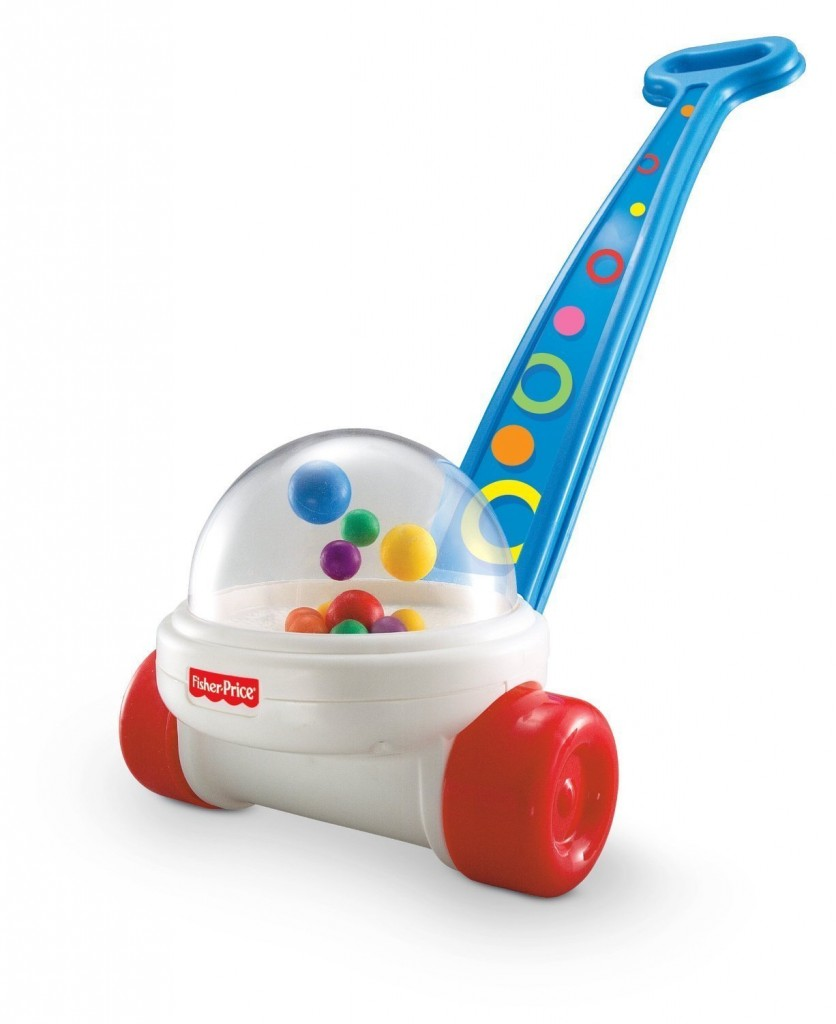 classic push toy for toddlers