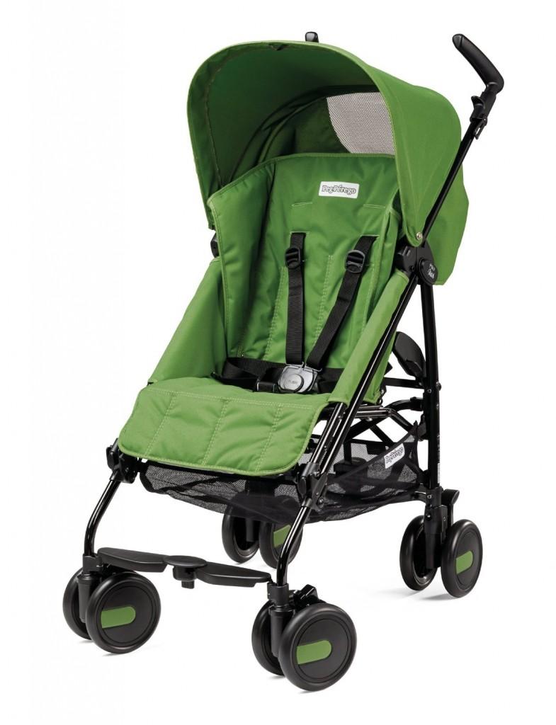 best lightweight compact strollers