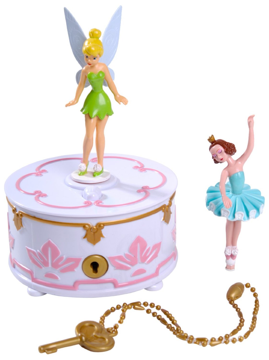13 Cute Jewelry Boxes For Girls