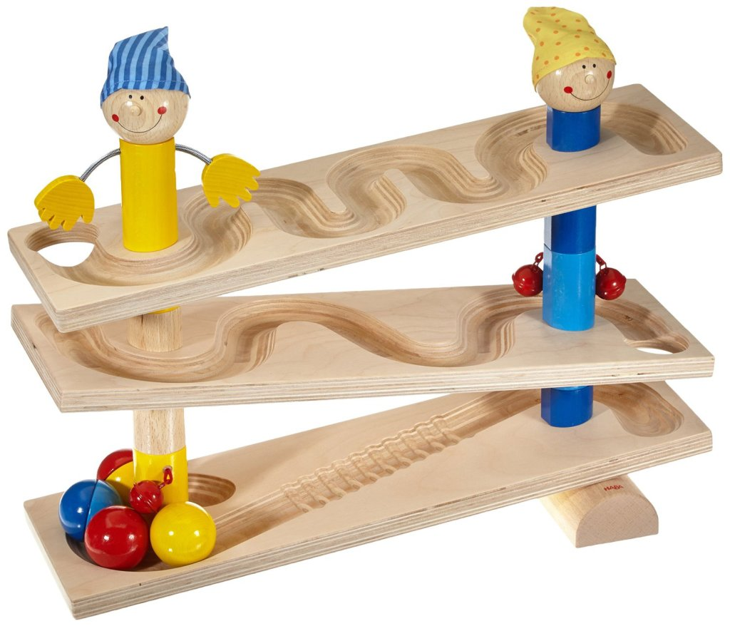 fun ecuational wooden toy for 1 year old
