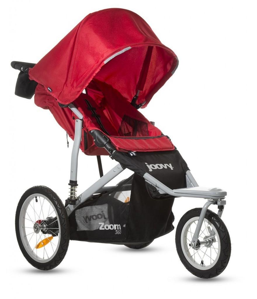 large jogging stroller for toddlers